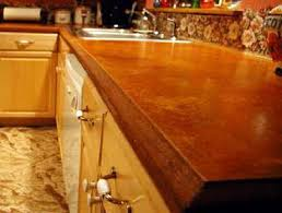 Image Of: Inexpensive Kitchen Countertops Ideas
