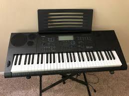 Casio Inc Lk175 61 Key Lighted Key Personal Keyboard Casio Inc Portable Keyboards Upc Barcode Upcitemdb Com