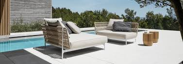 outdoor table and chairs sydney. grand weave by gloster view collection outdoor table and chairs sydney