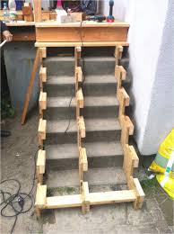 Vorteil ist ein schneller aufbau, da solche treppen oft trocken aufgebaut. Treppe Garten Selber Bauen Holz