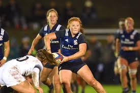 women s eagles named for final test match of autumn internationals against ireland
