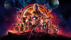 Avengers Infinity War Wallpapers 33 Images Wallpaper