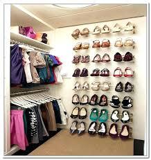 best shoe organizer for small closet closet shoe rack ideas amazing best shoe storage ideas only
