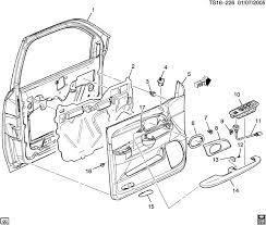 buick car repair question forums most recent images 2000 buick door trimside front driver gmc z88 fits buick rainier