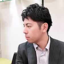 トラッドツーブロック メンズビジネス 成田富里の美容室 エムズハウス