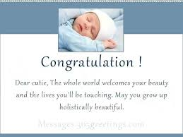 New Baby Congratulation Cards New Born Baby Greeting Card Congratulation Message For New Born Baby
