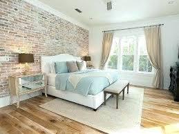 Brick Wall Bedroom Brick Wall Room Full Size Of With Exposed Brick Walls  Bedrooms With Exposed . Brick Wall Bedroom ...