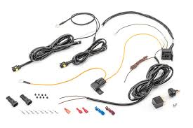 lightforce la127 driving light wiring harness quadratec Light Wiring Harness Light Wiring Harness #43 light wiring harness for jeep wrangler