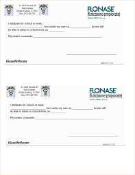 Rediclinic Doctors Note Under Fontanacountryinn Com