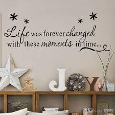 life was forever changed with these moments in time inspirational pertaining to stylish property decorative wall es remodel