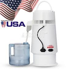 easy electric countertop alcohol distiller moonshine whiskey vodka still air us