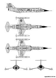 Fighter Aircraft Comparison Chart Lockheed F 104 Starfighter Wikipedia