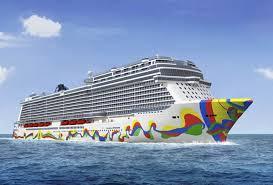 Norwegian Cruise Ships Cruise Ship Deck Plans Norwegian