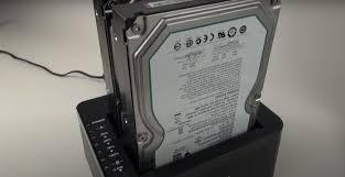 Обзор и основные характеристики лучших <b>док</b>-<b>станций</b> для <b>HDD</b> ...