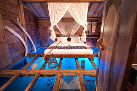 fish tank bed aquarium frame