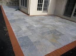 diy flagstone patio over concrete. dry set thickness 20121201 150x150 pennsylvania bluestone flagstone diy patio over concrete