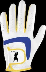 Golf Glove Hand Size Chart Custom Premium Golf Gloves Ronin Golf Co