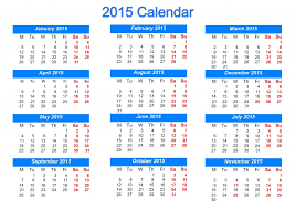december 2015 calendar word doc 2015 calendar overview of features