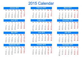 december 2015 calendar word doc 2015 calendar overview of features