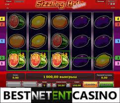 Игровые автоматы sizzling hot играть бесплатно и без регистрации