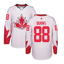 Canada Cup World Team Jersey