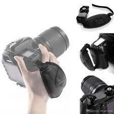 Großhandel Dslr Kamera Leder Griff Handschlaufe Für Canon Nikon Sony  Olympus Slr Dslr Leder Weiche Handschlaufe Riemen Von Creativebar, 80,64 €  Auf De.Dhgate.Com