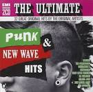 The Ultimate Punk & New Wave Hits