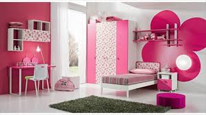 Pink Bedroom Colors Pink Wall Color Home Design Ideas Youtube