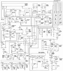 1992 ford ranger wiring diagram new 1996 ford ranger wiring