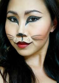 makeup tutorial alluring wild cat