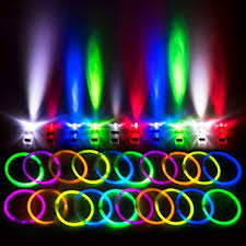 glow in the dark lighting. Glow Stick Bulk Party Favors For Kids \u0026 Adults (140-Pc. Toys In The Dark Lighting A
