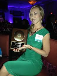 """Rochelle Dudley Named Tampa Bay Business Journal """"Up & Comer"""" for ..."""