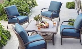 brilliant decoration outdoor furniture tulsa nice looking resin wicker clearance patio fu