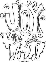 Small Picture 3 Cute Christmas Coloring Pages iMom