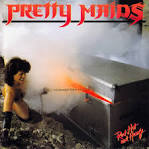 Red, Hot and Heavy album by Pretty Maids
