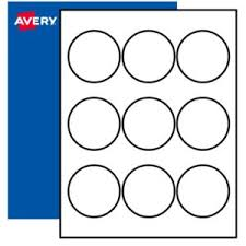 Avery Com Templates 28878 Avery Clean Edge Business Cards True Print Matte Two