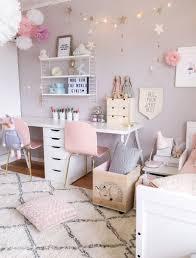 Nette Zimmer Dekor Für Mädchen Mädchen Zimmer Ideen Für Kleine Räume