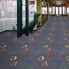 carpet letters. love letters printed carpet - room scene
