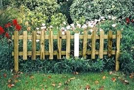 garden border fence garden border fence ideas fence edging garden border fence edging a gardens garden fence edging ideas garden border fence black metal