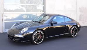 FS: 2006 Porsche 911 Carrera S, Black/Black - BMW M3 Forum.com ...