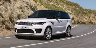 Land Rover launches first plug-in hybrid Range Rover | Electrek