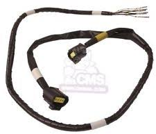 yamaha plug wires in snowmobile parts yamaha oem sub lead wire harness plug vmax 1700