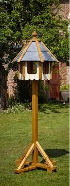 bird tables tom chambers