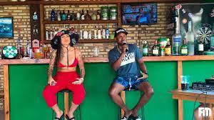 FM MUSIC BR - MC MARCELLY - A VIDA ENSINA