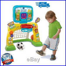 Toddler Educational Toys For 2 Year Old Boy Activity Basketball Electronic Color for Toddlers »