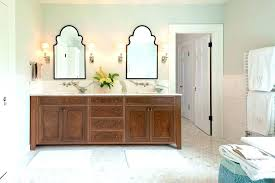 unique master bathroom mirror ideas vanity traditional with bath mats custom double sink breathtaking bathr