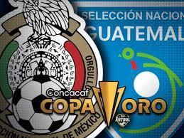 México vs Guatemala: Alineaciones del ...