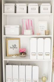 organize office. How To Organize Your Home Office 32 Smart Ideas S