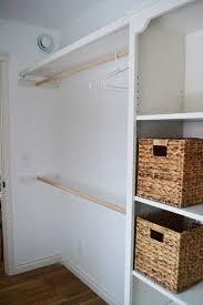 Closet En Cemento