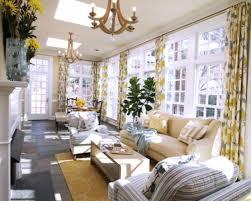 sunrooms decorating ideas. Contemporary Ideas Sunroom Decorating Ideas With Curtains In Sunrooms